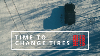 Winter is Coming: Time to change your tires