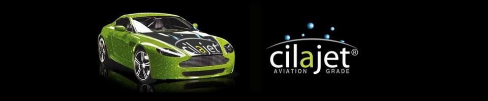 Cilajet Aviation Grade Automotive Paint Protection