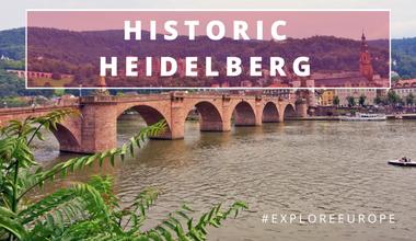 Historic Heidelberg