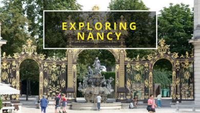 Exploring Nancy