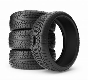 Tires and Wheels from The Used Car Guys Service Center