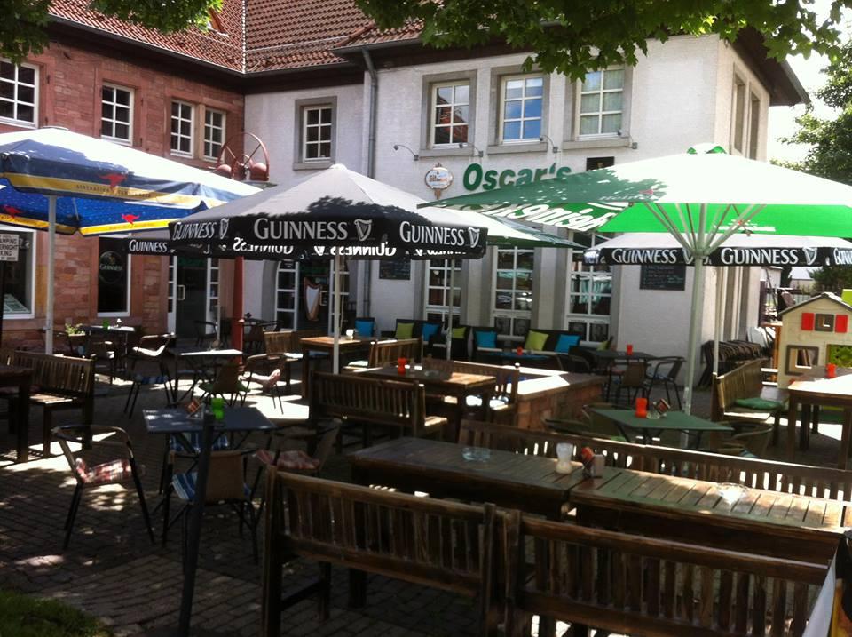 Oscars Irish Bar and Grill in Landstuhl