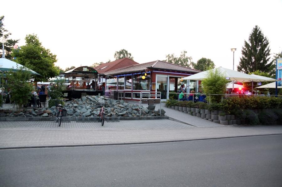Maxi's Beer Garden in Ramstein